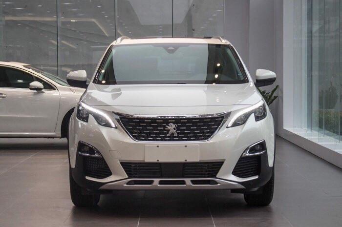Có nên mua xe Peugeot 5008 All new không?