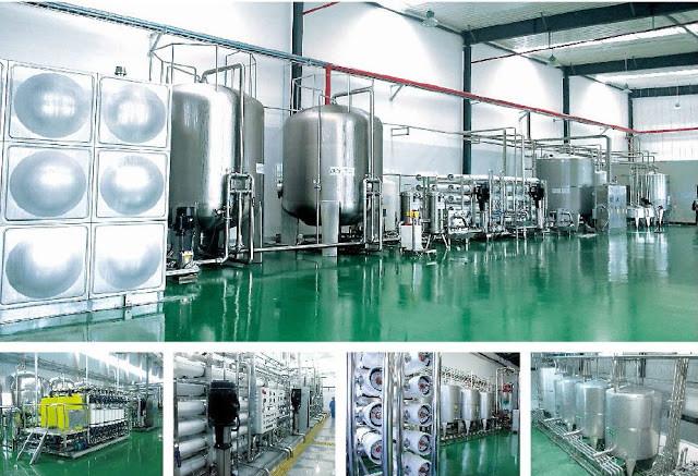Bơm tăng áp biến tần sử dụng khi nào trong dân dụng và công nghiệp?