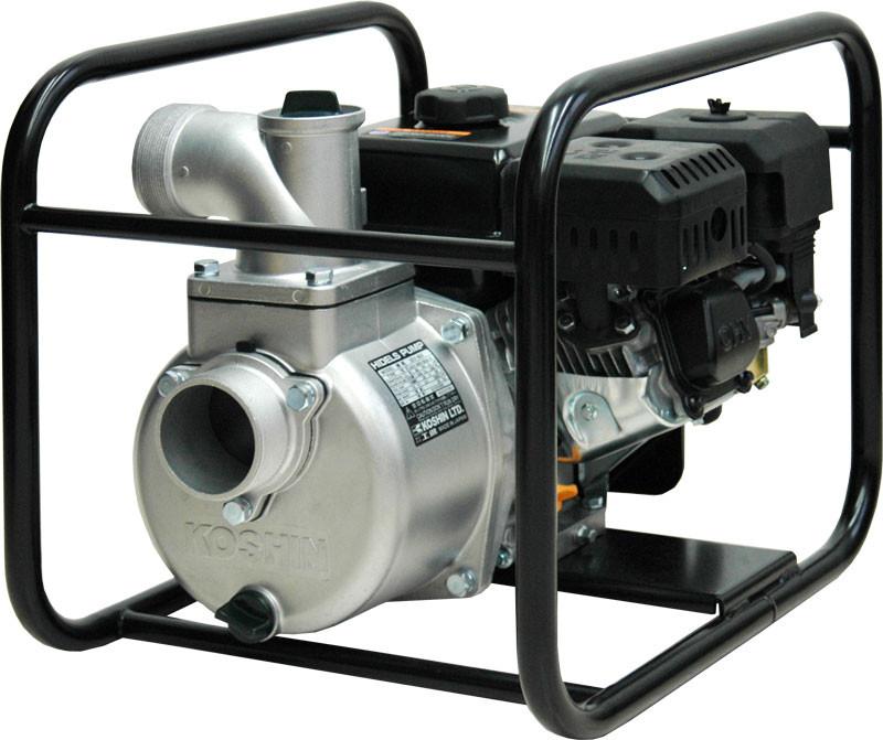 Máy bơm nước chạy xăng KOSHIN - 80X