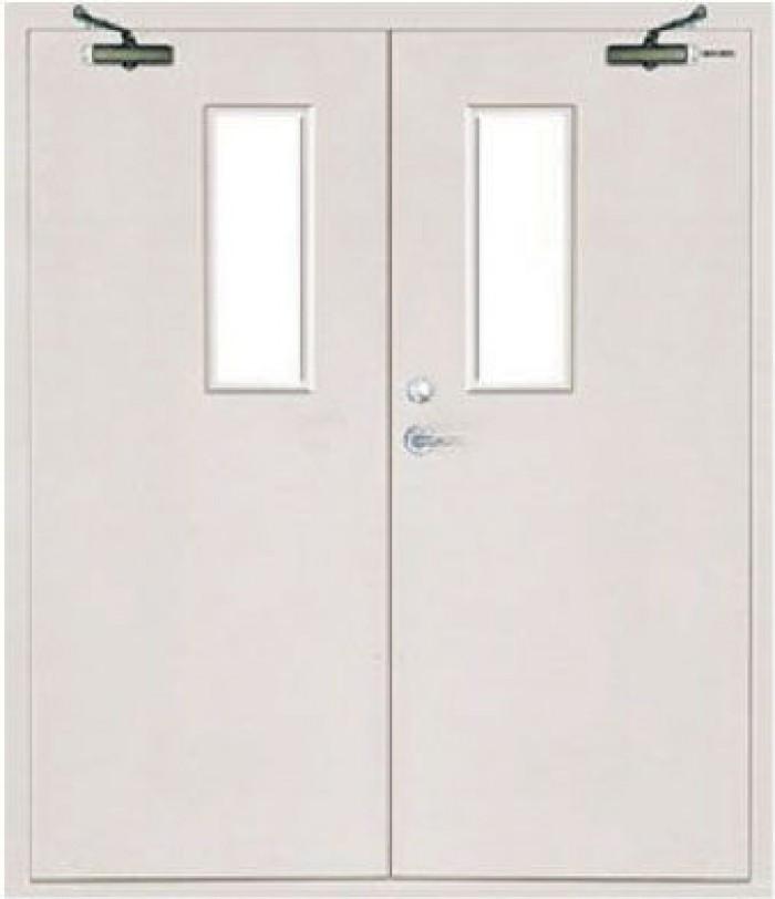 Ưu điểm của cửa thép chống cháy cao cấp TPHCM