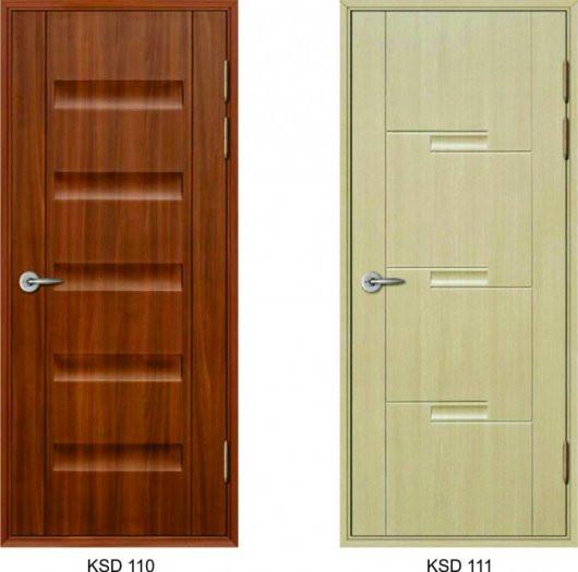 Cách tính giá và đặt hàng cửa nhựa ABS Hàn Quốc giả gỗ tại TPHCM