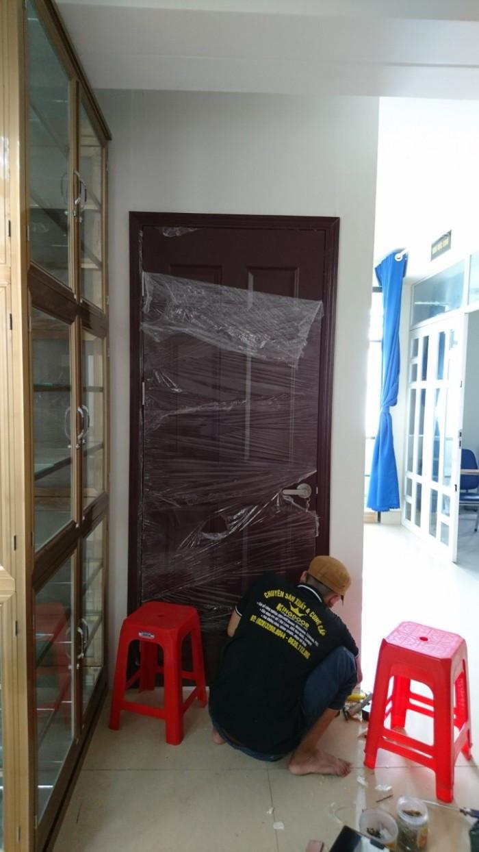 Chọn mua cửa nhựa Đài Loan Sungyu cao cấp