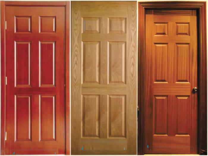 Ưu điểm cửa nhựa gỗ cao cấp Hàn Quốc