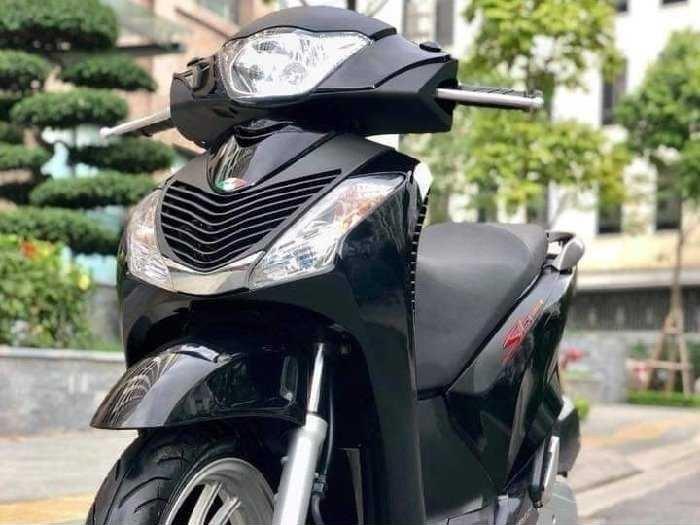 Giá xe Honda SH cũ bao nhiêu trên thị trường Việt?