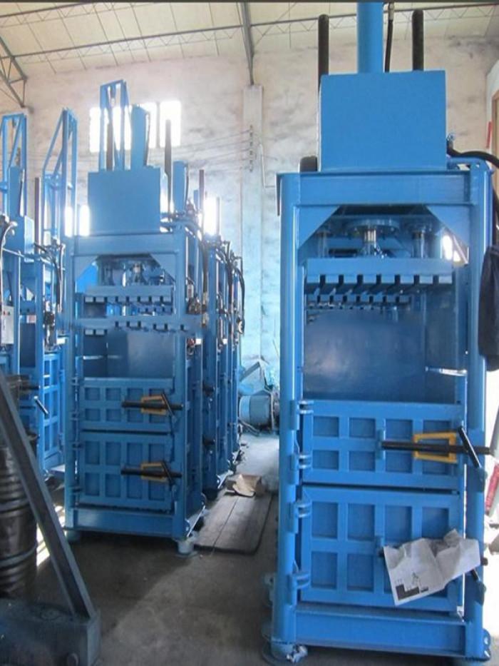 Nên chọn máy ép thủy lực bao nhiêu tấn theo nhu cầu sử dụng?