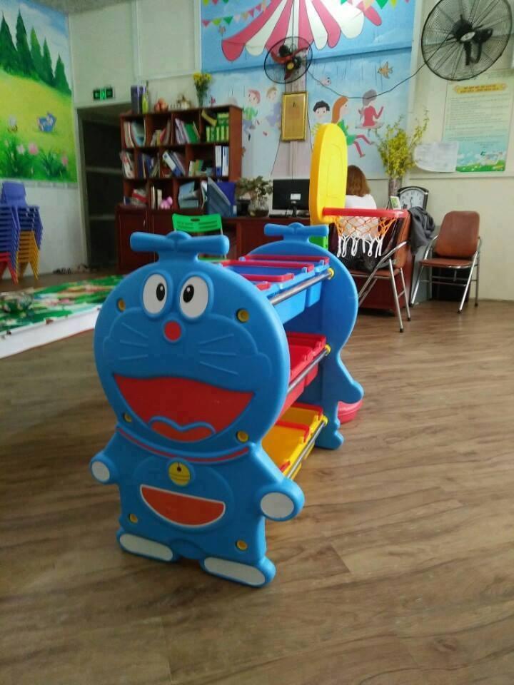 thiết bị giáo dục và đồ chơi mầm non - 6