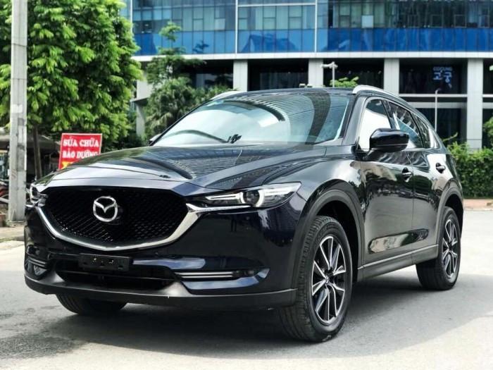 Khó khăn khi mua xe Mazda CX5 trả góp