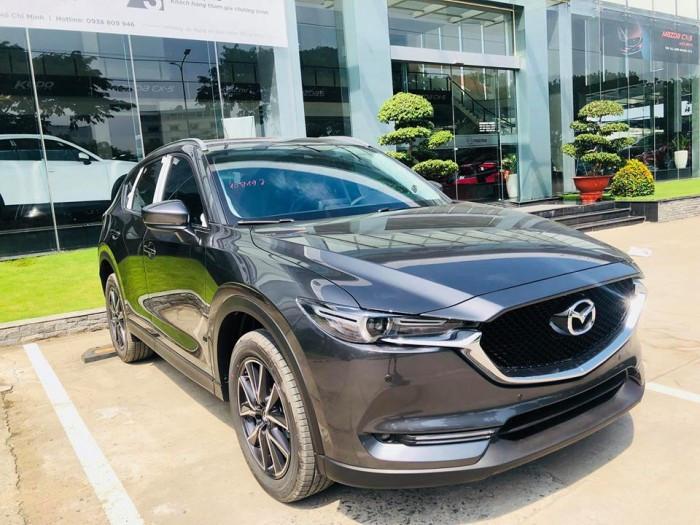 Mazda CX5 rất đáng mua dù là trả góp hay không