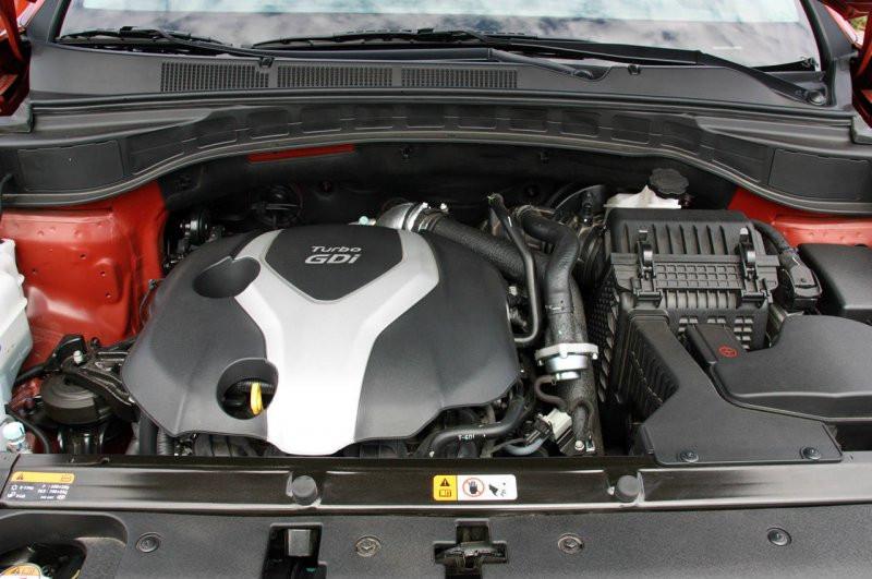 Mua xe động cơ xăng hay động cơ dầu sẽ tốt hơn?