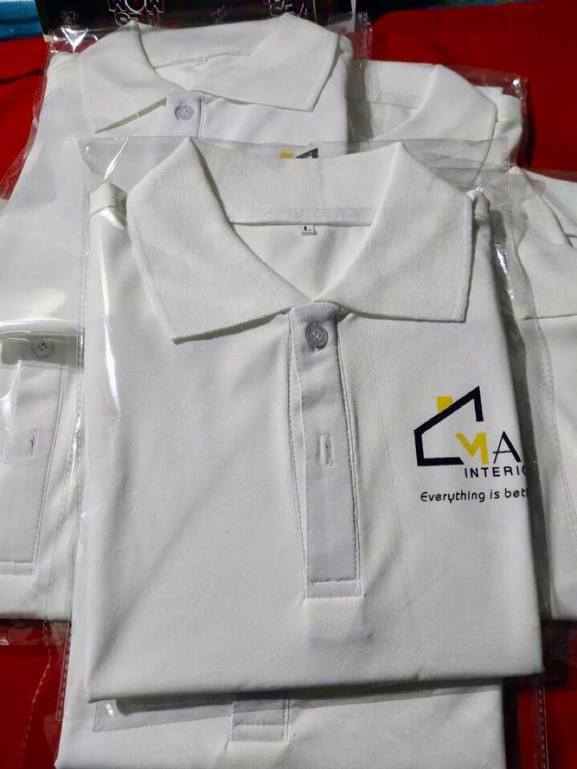 may áo thun đồng phục giá rẻ hcm