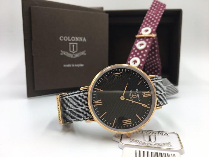 Đồng hồ Colonna: hội tụ tinh hoa thời trang Italy ngự trị trên tay