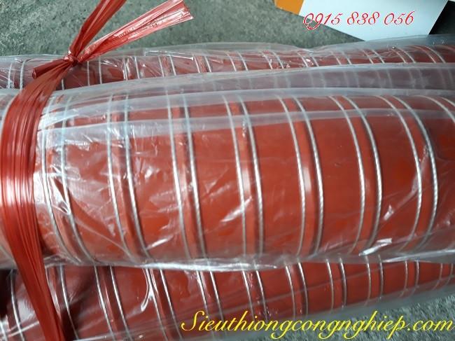 Các loại ống hút khí phổ biến hiện nay: ống hút nhựa Pu lõi thép mạ đồng, ống silicone chịu nhiệt độ cao