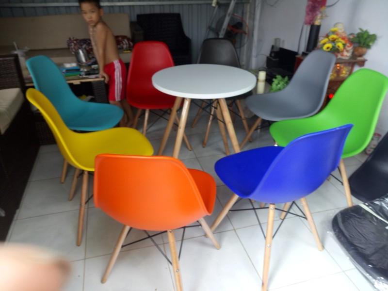 Địa điểm cung cấp bàn ghế cafe giá rẻ