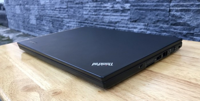 Tư vấn từ A đến Z trước khi mua lapop ThinkPad T440S cũ giá rẻ tại TPHCM
