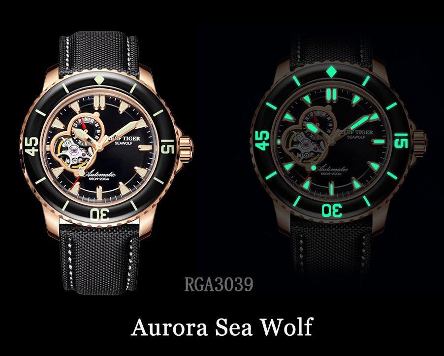 Có nên mua đồng hồ REEF TIGER hay không? Đồng hồ chính hãng quận Đống Đa, Hà Nội
