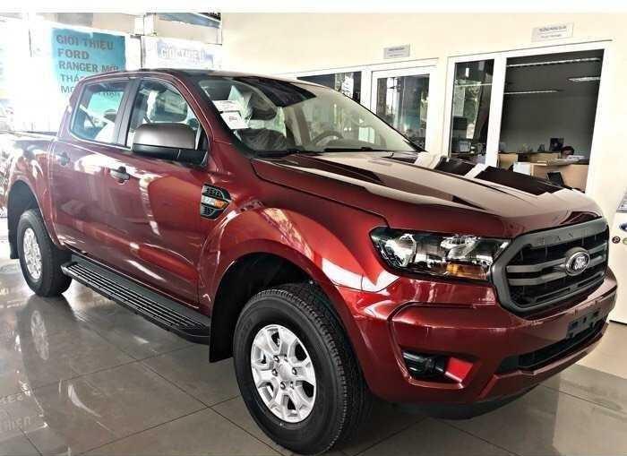 Đánh giá ưu nhược điểm Ford Ranger thế hệ mới vừa ra mắt