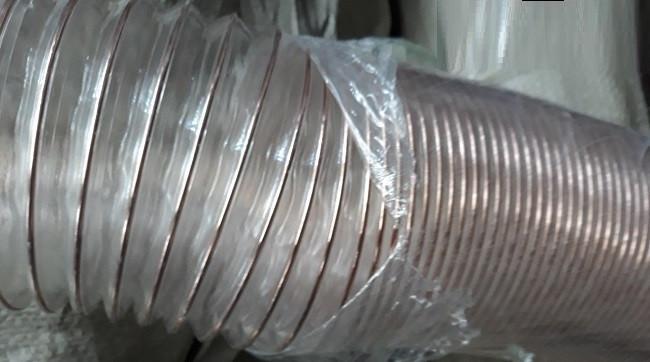 Kinh nghiệm sử dụng ống hút bụi Pu lõi thép mạ đồng, ống nhựa mềm lõi thép mạ đồng bằng nhựa PU trong suốt giúp thời gian sử dụng ống được bền hơn