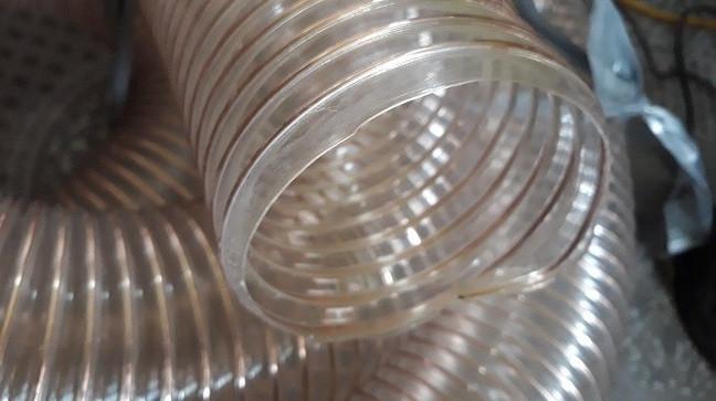 Các ứng dụng quan trọng của ống ruột gà lõi thép
