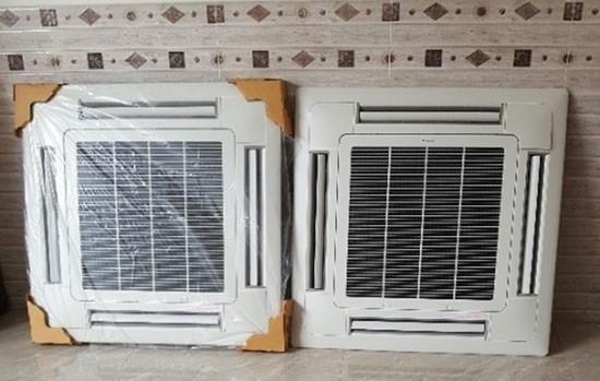 Một số tính năng nổi bật của máy lạnh âm trần Daikin FCF100CVM/RZF100CVMV 4Hp Inverter (1)