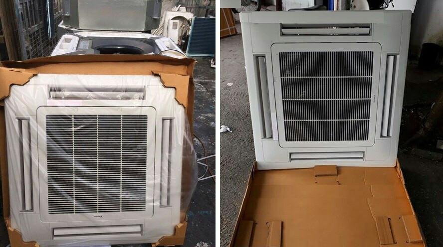 Một số tính năng nổi bật của máy lạnh âm trần Daikin FCF100CVM/RZF100CVMV 4Hp Inverter