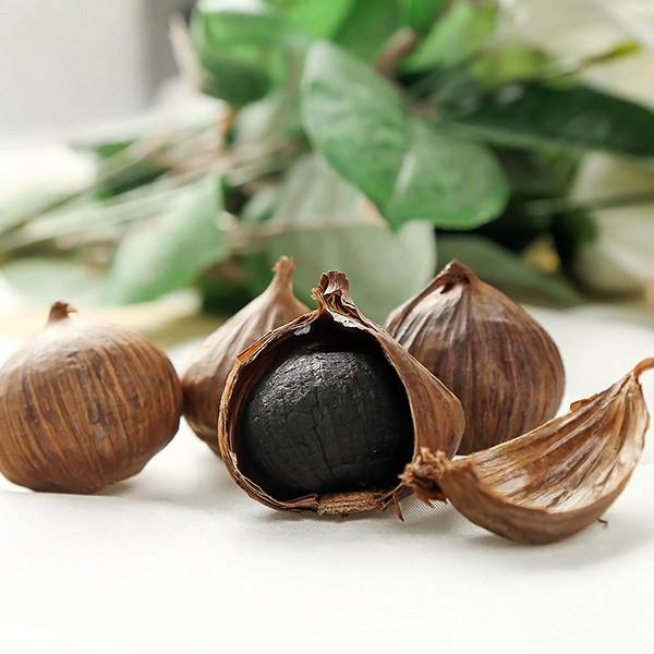 công dụng của tỏi đen cho sức khỏe và sắc đẹp