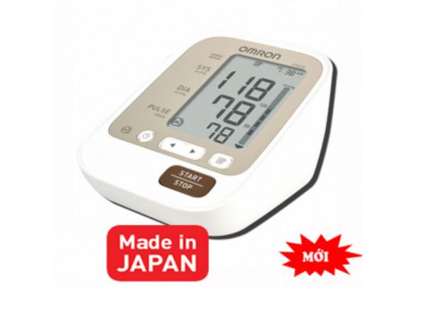 Máy đo huyết áp Omron chính hãng tại Đà Nẵng.