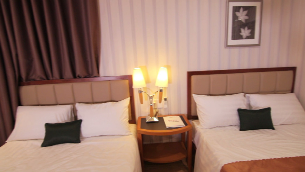 Xu hướng thiết kế nội thất khách sạn hiện nay - Những điểm bứt phá mới