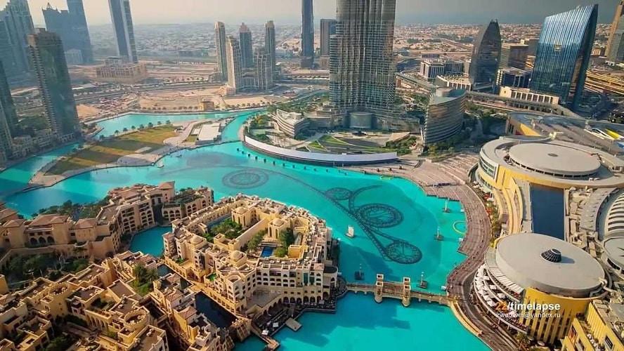 Những kinh nghiệm du lịch Dubai mới nhất của Litchee Travel
