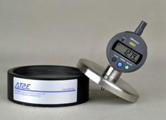 Đồng hồ đo độ sâu đáy chai BCG AT2E