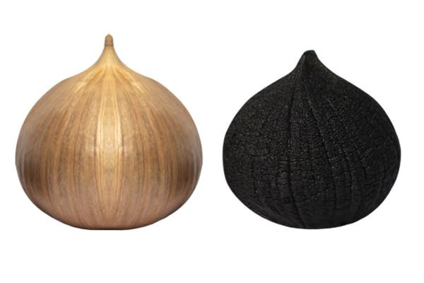 4 công dụng khác biệt của tỏi đen so với tỏi thường
