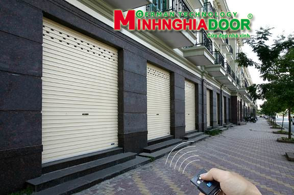 Sửa Cửa Cuốn Quận 3 Sài Gòn Cửa Cuốn Minh Nghĩa Door