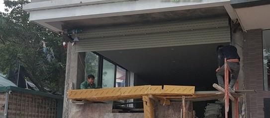 Sửa Cửa Cuốn Tại Quận 6 KDC Bình Phú - Phú Lâm Quận 6
