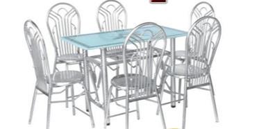 Làm thế nào để chọn mua bàn ăn inox vừa đẹp vừa đảm bảo an toàn chất lượng?