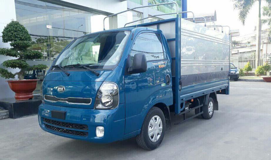 Giá xe tải Kia 1.9 tấn tại Thaco Tây Ninh