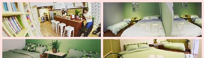 Uyên Khang Villa - hệ thống biệt thự, homestay du lịch Đà Lạt