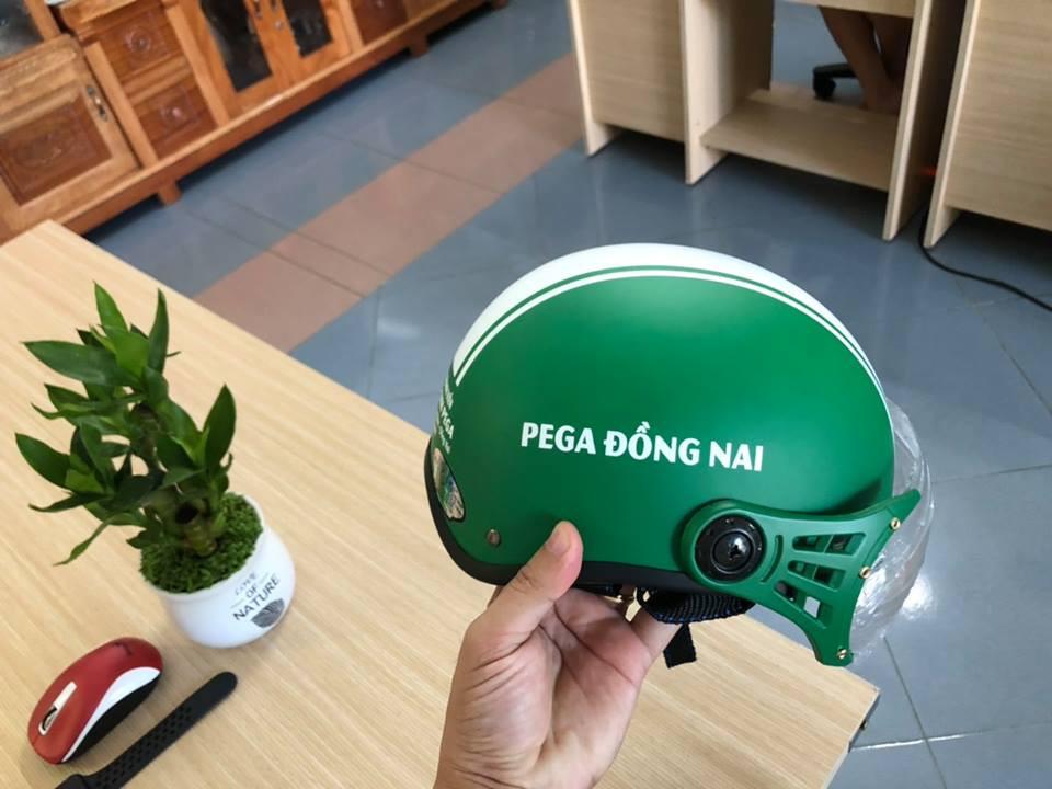 Công ty sản xuất mũ bảo hiểm tại Việt Nam