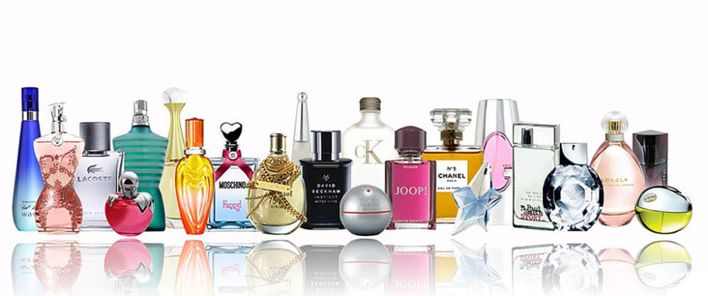 Shop nước hoa Ngôi sao kinh doanh nhiều mặt hàng nước hoa nam nữ.