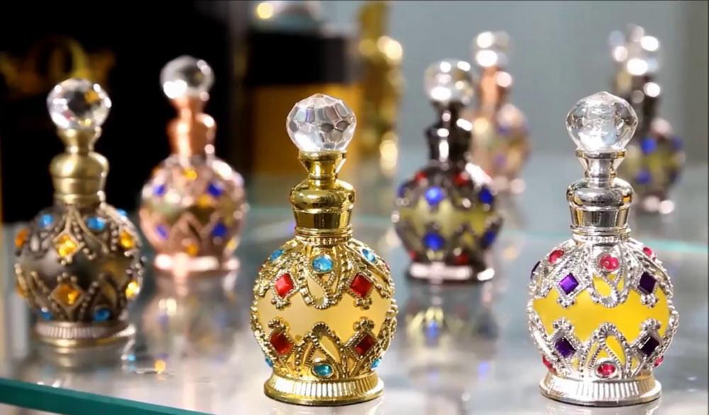 Tinh dầu nước hoa Dubai chính hãng