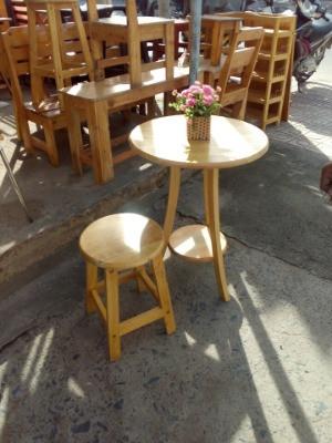 Bàn ghế cafe giá tốt