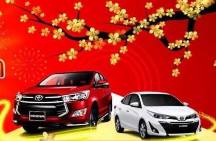 Giới thiệu Toyota An Thành Fukushima