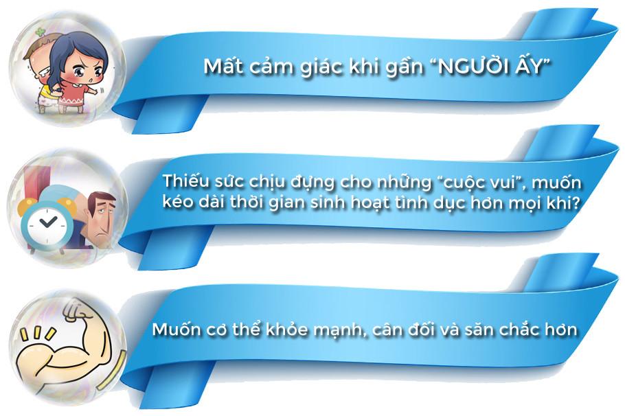 MAX CR7 – THỰC PHẨM TĂNG CƯỜNG SINH LỰC CHO HÀNG TRIỆU QUÝ ÔNG