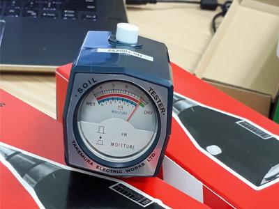 Bút đo pH đất DM15 - Hướng dẫn cách sử dụng máy đo PH và độ ẩm đất