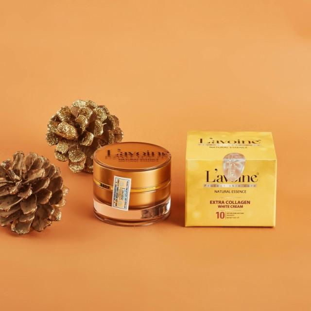 Cửa hàng bán mỹ phẩm L'avoine - Kinh doanh mỹ phẩm chất lượng