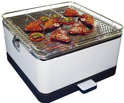 Mẫu bếp nướng than hoa không khói dành cho gia đình, nhà hàng giá rẻ nhất