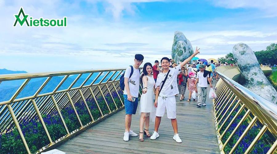 Top 15 Khách sạn Đà Nẵng mang bể bơi ngoài trời/ bể bơi vô cực