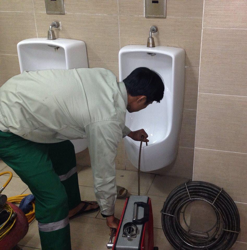 Thông tắc nhà vệ sinh tại Hà Nội  - Xử lý mùi hôi nhà vệ sinh