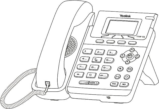 Hướng dẫn cài đặt lại giờ IP Phone Yealink