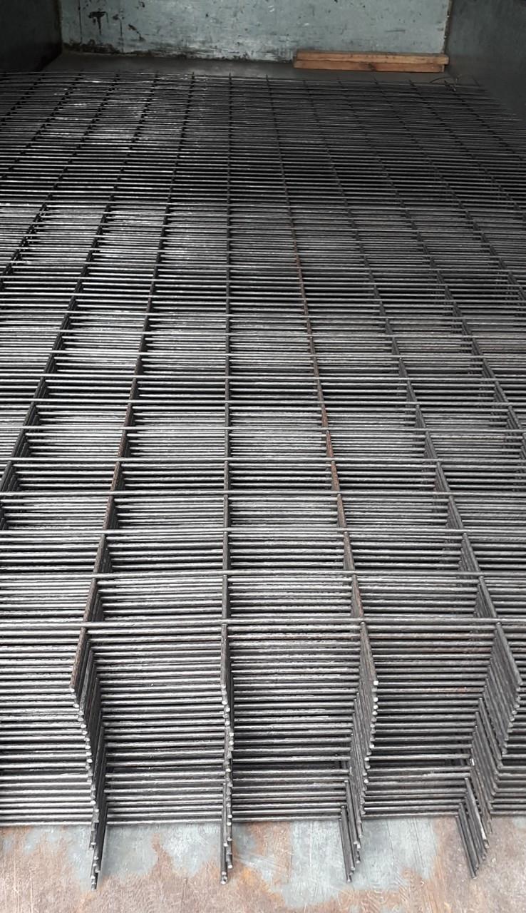10 Ưu điểm vượt trội của lưới thép hàn trong xây dựng - Lưới thép hàn chập cường độ cao