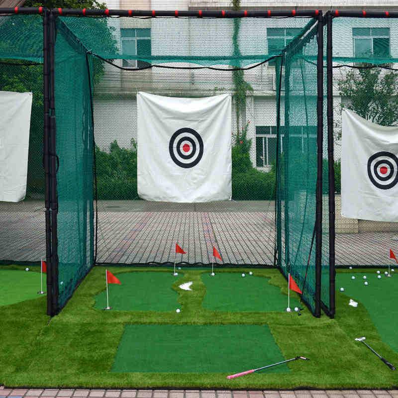 Vì sao nên sử dụng tâm phát bóng golf?(1)