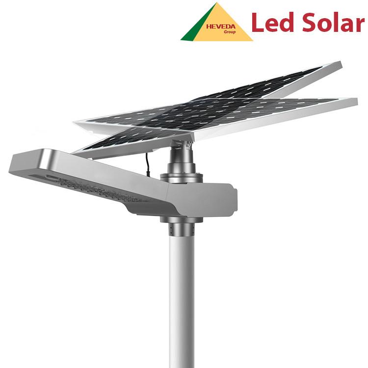 Đèn tích điện năng lượng mặt trời là gì?
